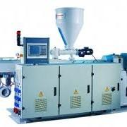 Оборудование для производства пластиковых труб фото