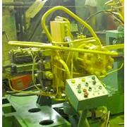Пресс гидравлический ПГФ4.05 фото