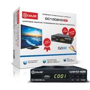DVB-T2 ресивер D-color (Санарип ТВ) фото