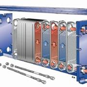 Пластинчатый теплообменник ТПлР S18 IS.02. Волгодонск Уплотнения теплообменника Tranter GX-051 P Тамбов