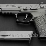 Пистолет травматический Гроза-051 к. 9мм РА фото