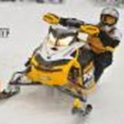 Снегоход MXZ X-RS 600 E-TEC Ski-Doo 2011 фото