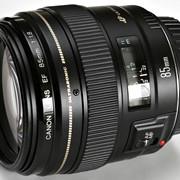 Прокат объектива Canon EF 85mm f/1.8 USM фото