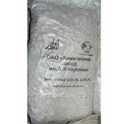 Кальций хлористый 2-водный, пищевая добавка E 509, FUDIX