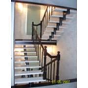 Лестницы от производителя фото