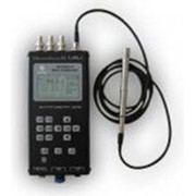 Анализатор звука и вибрации ашв-004 фото