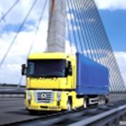 Транспортные перевозки любых грузов фото
