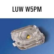 Светодиод osram LUW-W5PM-KYLX-6P7R, W, oval фото