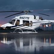 Вертолет Bell 427 VFR фото