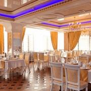 Банкетный зал в гостинице, Отель Bellagio, Шымкент фото