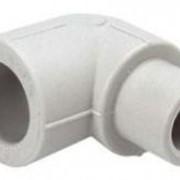 Колено Ekoplastik 90 - 25 мм В/Н (SKO125XXXX)