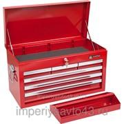 Ящик инструментальный, 6 полок МАСТАК 511-06570 фото