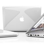 "Ноутбук Apple MacBook 13.3"" white/ 2.4GHz / 2х1GB / 250GB / GF320M /SD-SUN фото"
