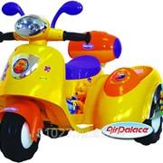 Электромобиль Мотоцикл 2, артикул 83003 фото