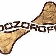 Корм для собак DOZOROFF фото