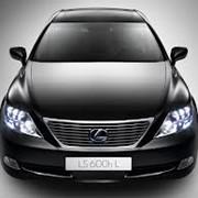 Автомобили из Японии фото