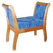 Кресло под заказ «Викинг» фото