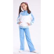 Спортивный костюм детский 2-039 фото