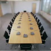 Аренда (прокат) конференц-системы  фото
