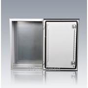 Шкаф DM 200х300х150 настенный электрораспределительный Tekpan (Турция) фото
