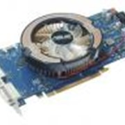 Видеокарта ASUS GeForce 9600 фото