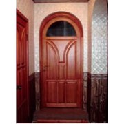 Двери входные домовые фото