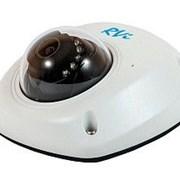 Купольная IP-камера RVi-IPC32MS-IR фото
