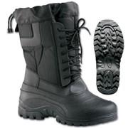 Ботинки утепленные Hirola фото