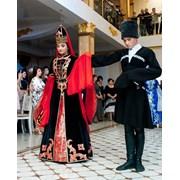 Кавказские танцы на свадьбу, юбилей, корпоратив фото