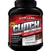 Сывороточный протеин CLUTCH WHEY PROTEIN фото