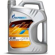 Gazpromneft М8В масло моторное (5л) фото