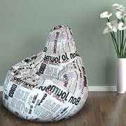 Кресло мешки купить в Томске фото