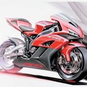 Мотоциклы гоночные