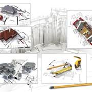 Проектирование зданий фото