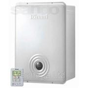 Rinnai 367EMF газовый настенный котел до 420м2 фото