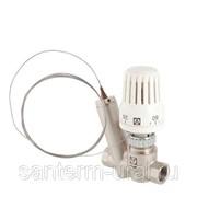 Регулятор температуры для теплых полов прямого действия VALTEC VT.348.N фото