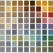 Краски порошковые фото