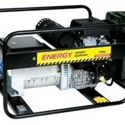 Генератор однофазный Energy 10000ME фото