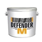 Краска огнезащитная на водной основе Defender M фото