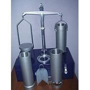 Пурка литровая ПХ-1 с поверкой фото