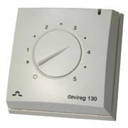 Терморегуляторы.Терморегулятор DEVIreg 130.Терморегулятор электронный. фото