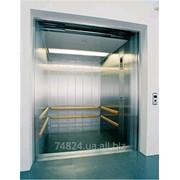 Грузовой лифт Cargo фото