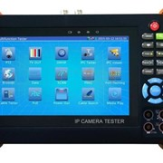 Тестер TIP для IP-видеокамер фото