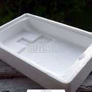 Упаковка из пенопласта фото