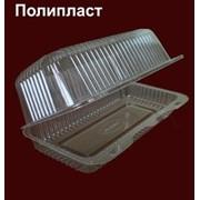 Пластиковый контейнер ПК-106 фото