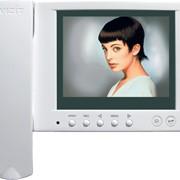 Установка видеодомофонов VIZIT, Commax фото