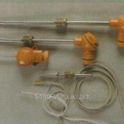 Термопреобразователь сопротивления ТС-0295/1 -50+180°С 50М L-150мм L-3000мм (кабеля)