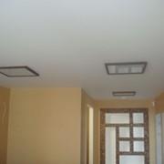 Натяжные потолки Cerutti ST фото