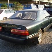 Автомобиль Toyota Windom фото