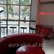 Мебель Aura plus для ресторанов, кафе, баров Gippo Street фото